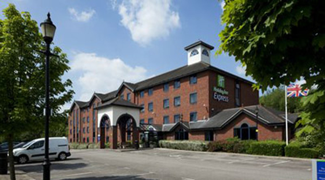 Restaurants Near Holiday Inn Stoke On Trent