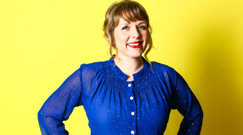 Kerry Godliman - Stick or Twist