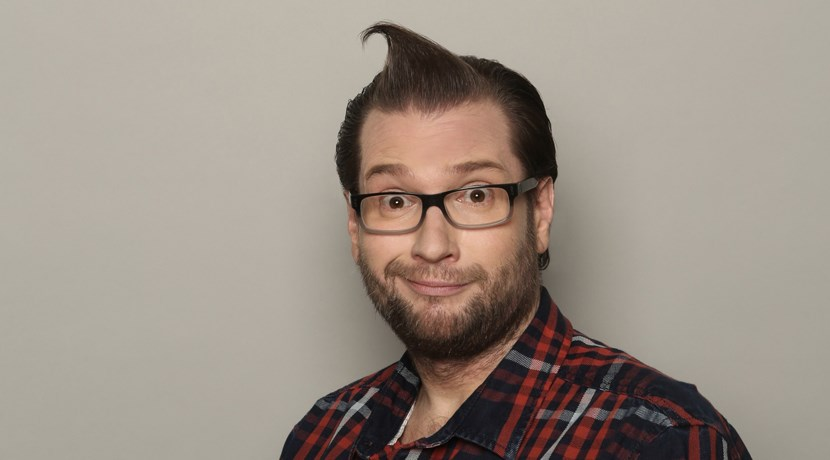 Gary Delaney - There's Something About Gary