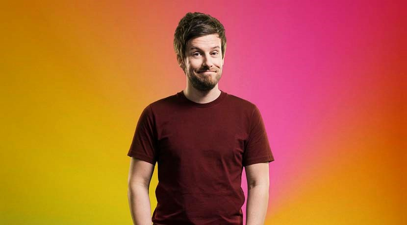 Is That...Chris Ramsey?