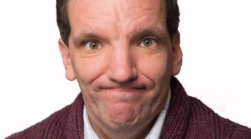 Henning Wehn - Westphalia is not an Option