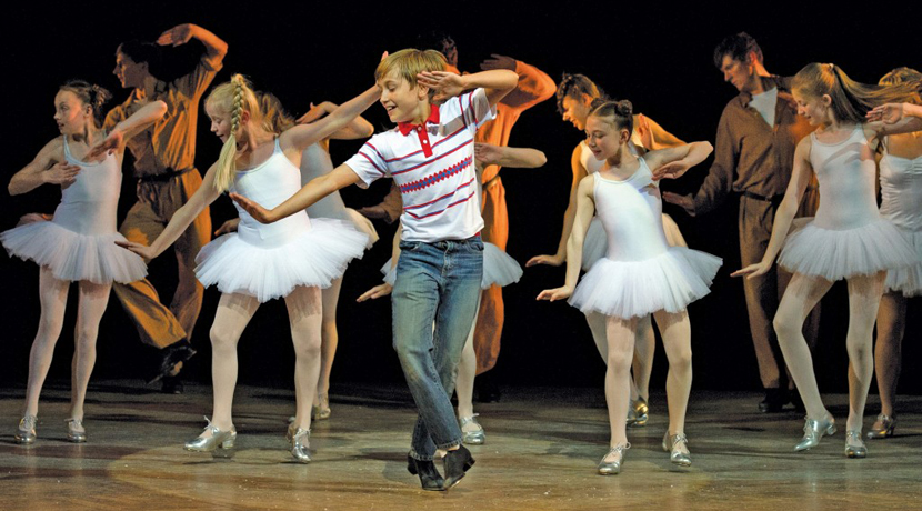 Billy Elliot Review