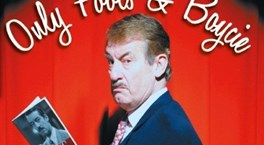 Only Fools and Boycie: John Challis
