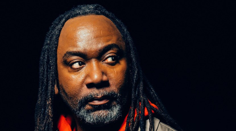 Reginald Hunter Net Worth