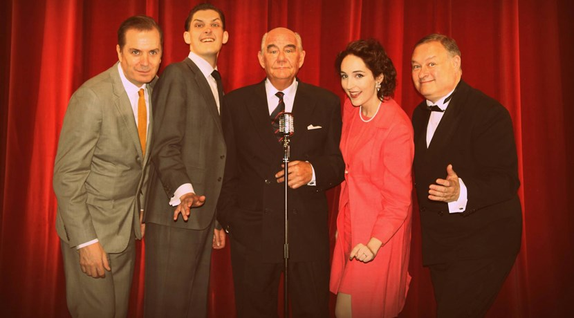 Round the Horne: The 50th Anniversary Tour