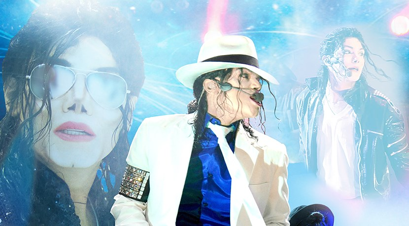 King of Pop – The Legend Continues… Starring NAVI