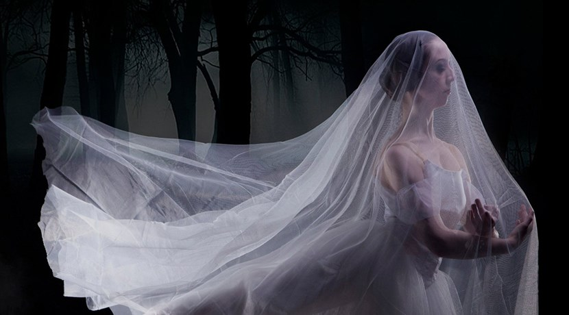 Ballet Theatre UK: Giselle