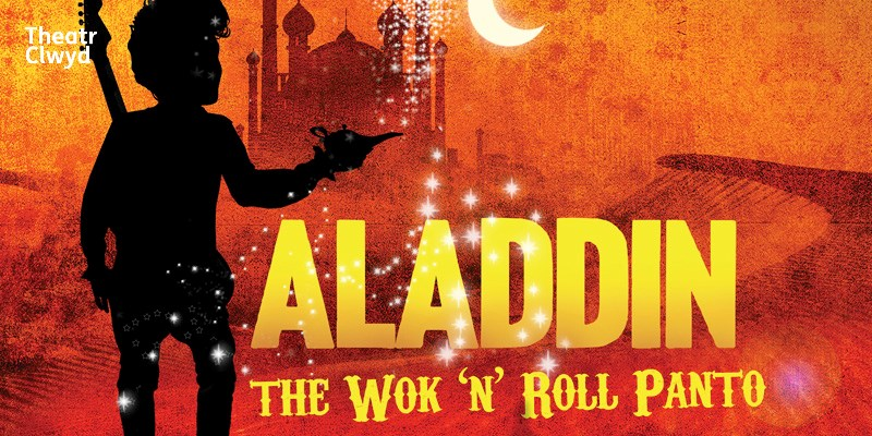 Aladdin: The Wok and Roll Panto