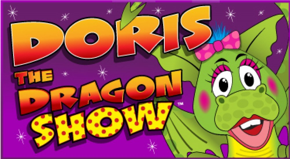 Doris the Dragon Show