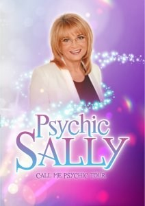 Psychic Sally: Call Me Psychic