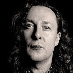 Miles Hunt - The Wonder Stuff