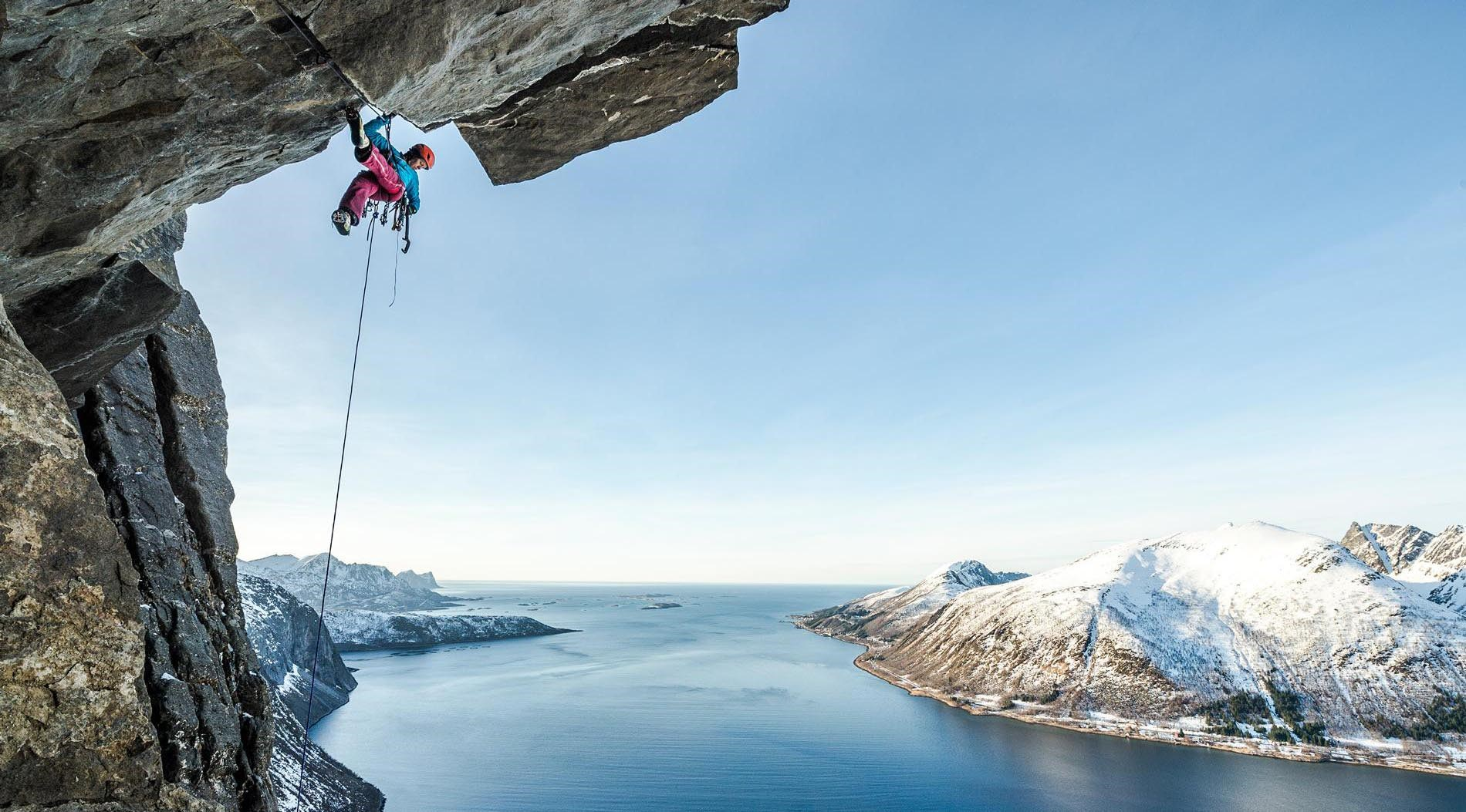 Banff mountain film festival returns to the midlands