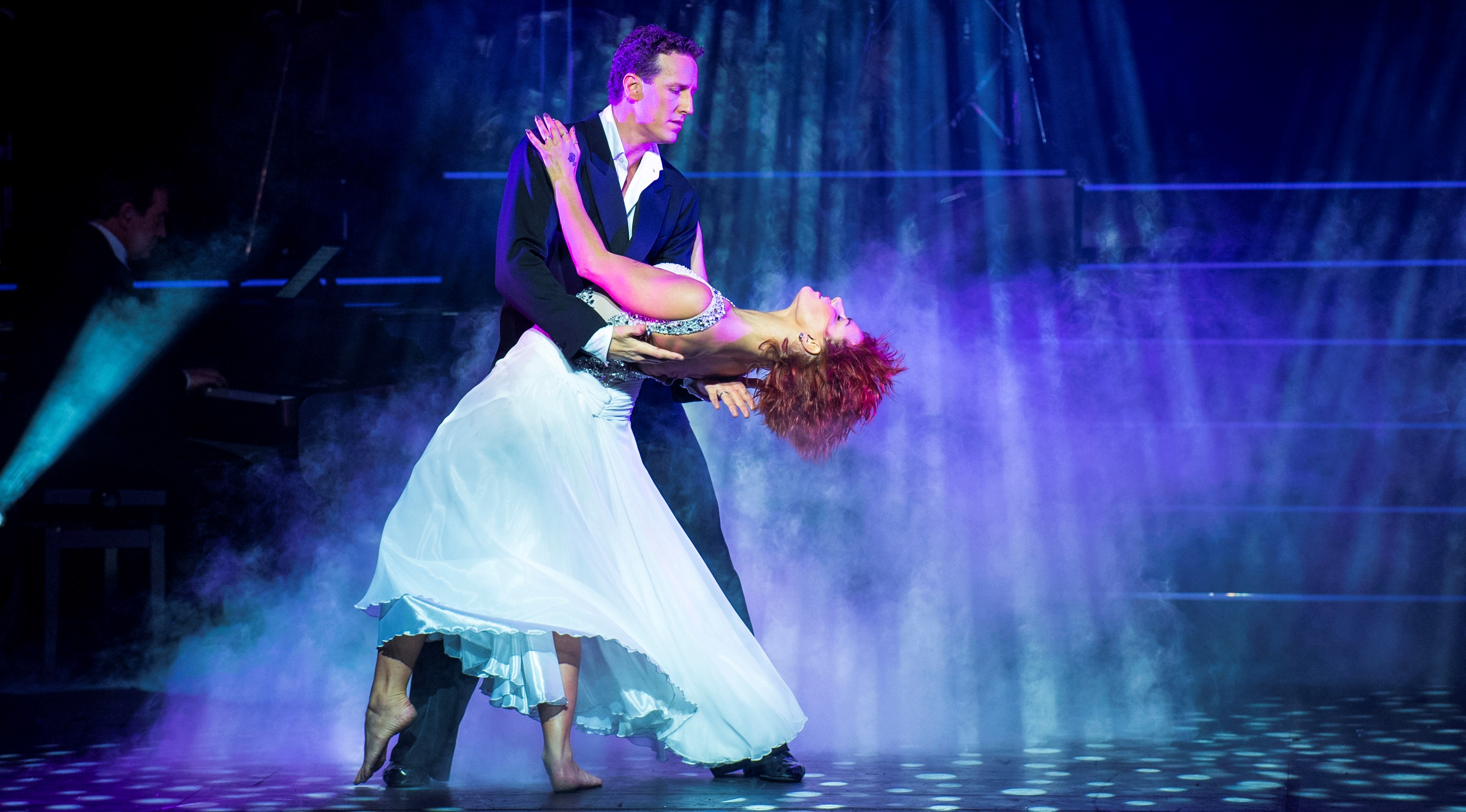 Brendan Cole Interview