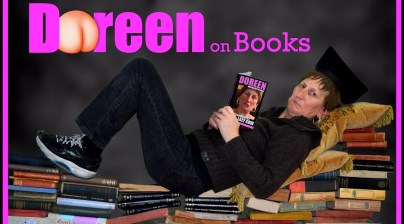Doreen: On Books
