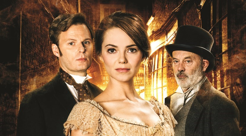 Kara Tointon Interview