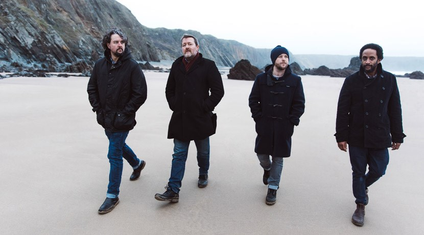 Elbow announce Forest Live dates for the summer