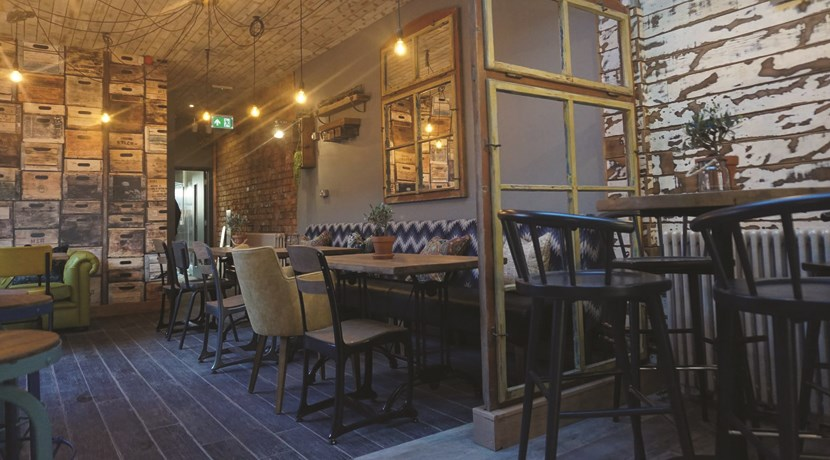 New Sutton Coldfield cafe opens