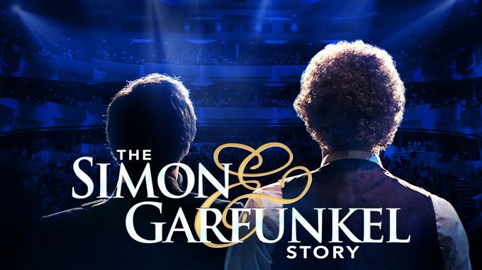 The Simon And Garfunkel Story