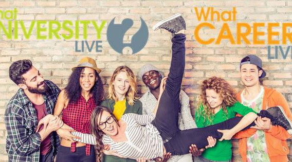 What Career Live? What University Live?