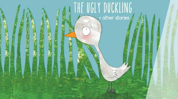 Tickets to The Ugly Duckling & Other Stories