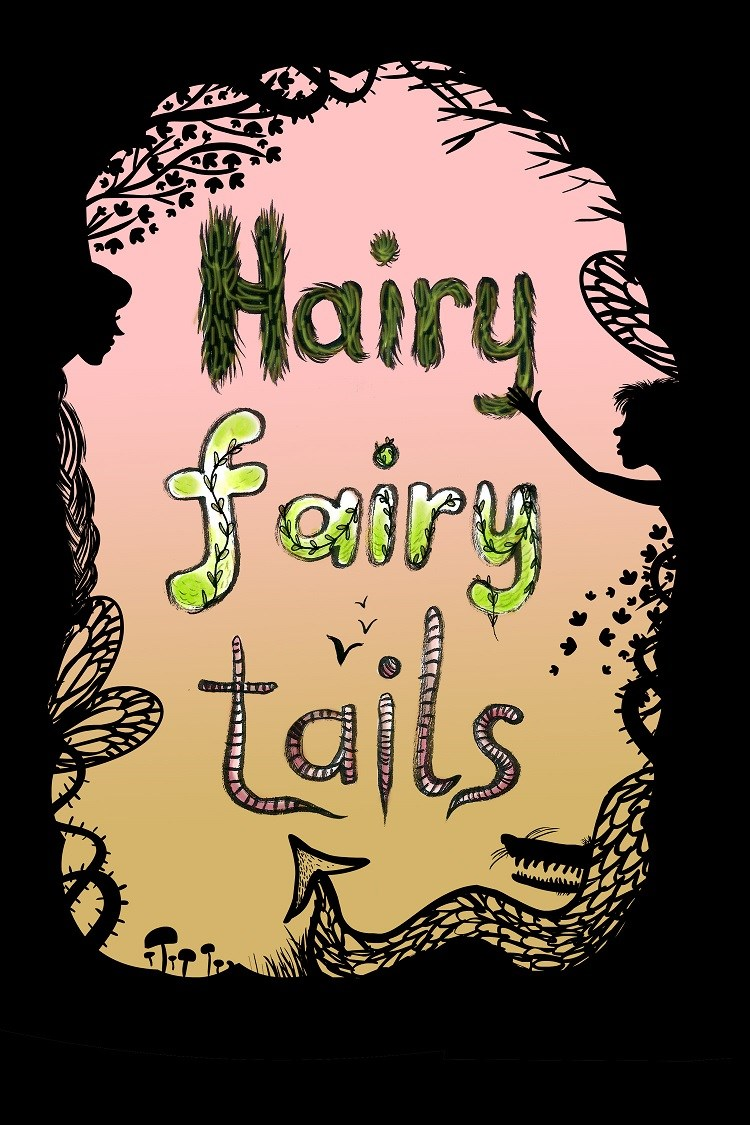 Hairy Fairy Tails