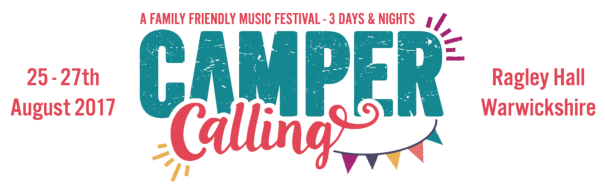 Lightning Seeds to headline Camper Calling