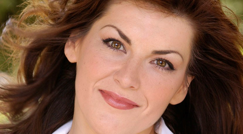 Jodie Prenger interview