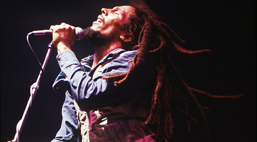 One Love: The Bob Marley Musical