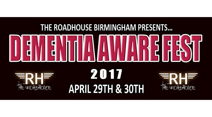 Dementia Aware Fest 2017
