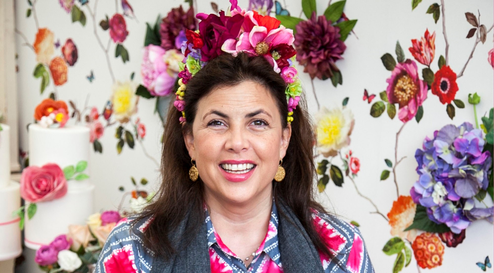 Tickets to Kirstie Allsopp's Handmade Fair