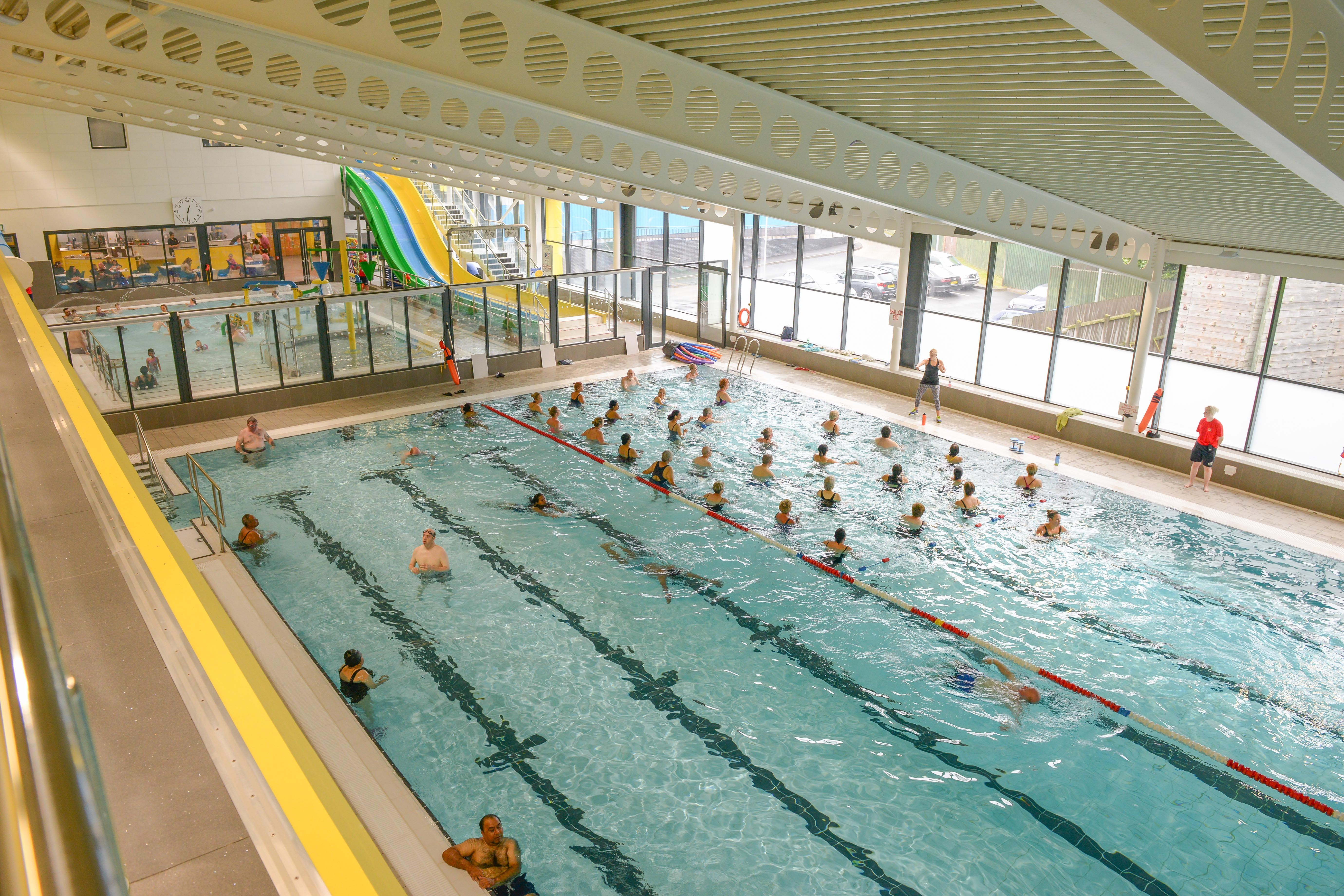 Coventry Sports Foundation seeks lifeguards & swimming teachers