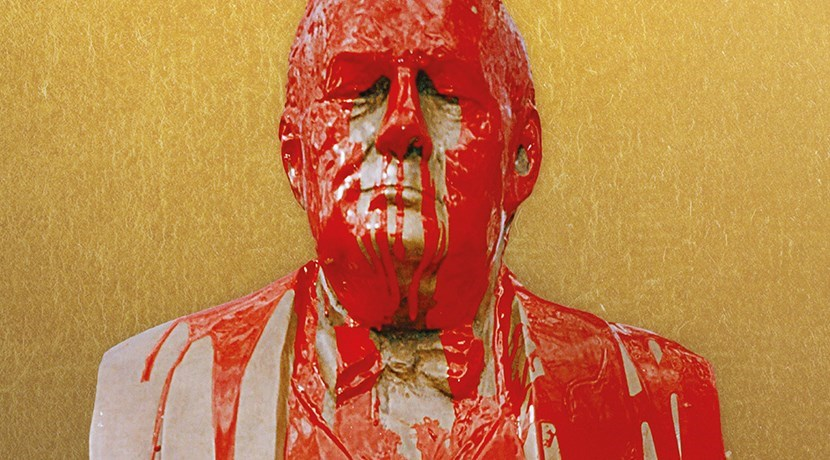David Troughton stars in Titus Andronicus at the RSC