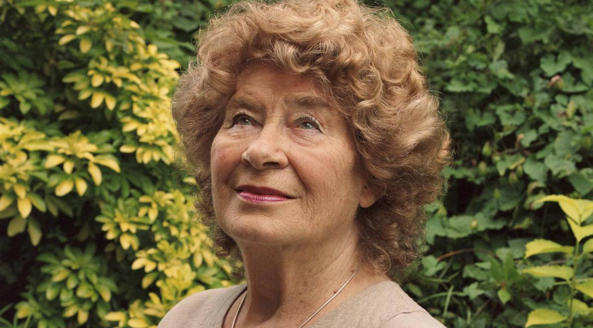 Shirley Collins interview
