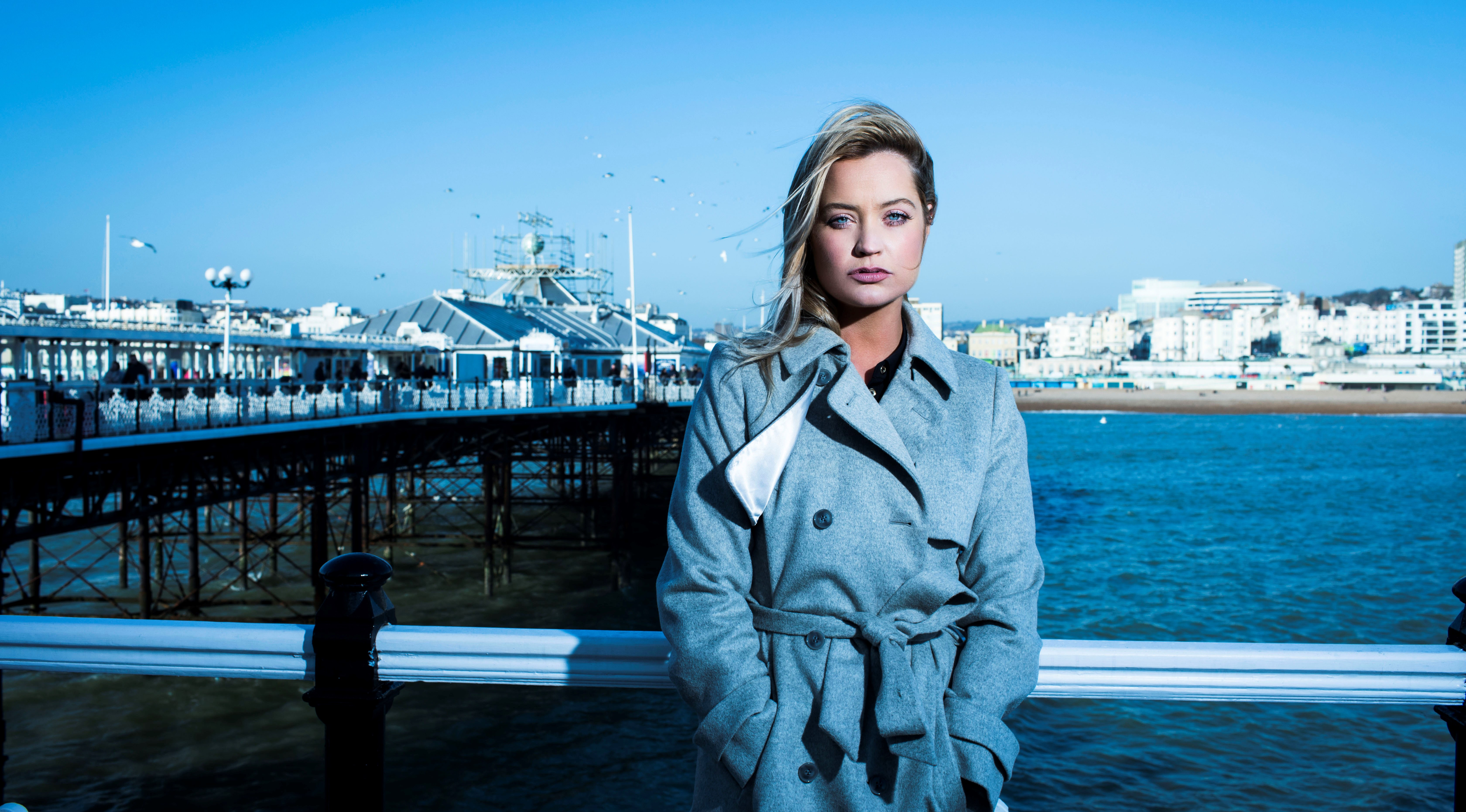 Laura Whitmore Interview