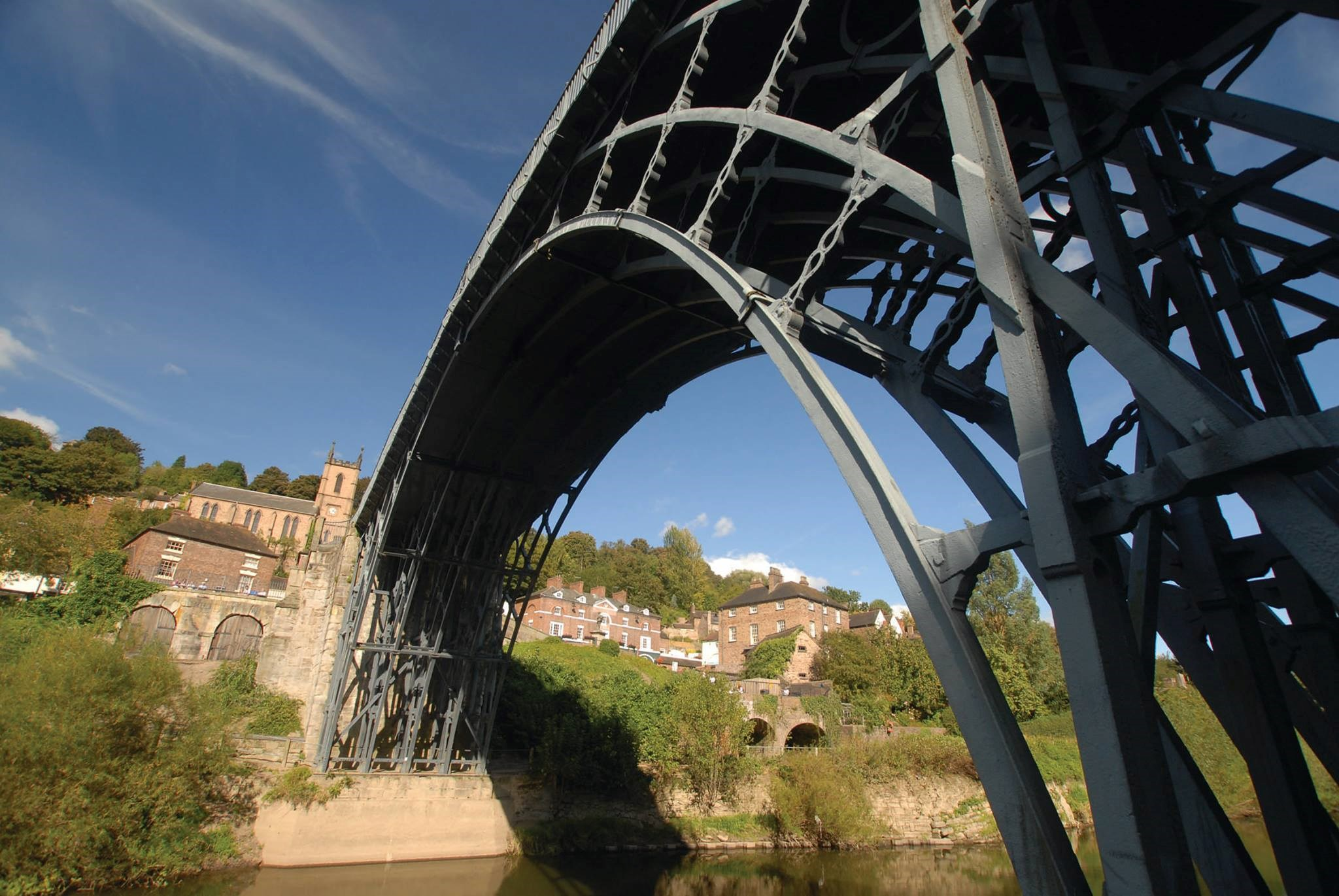 Ironbridge events in May