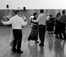 Ballroom and Sequence Dance