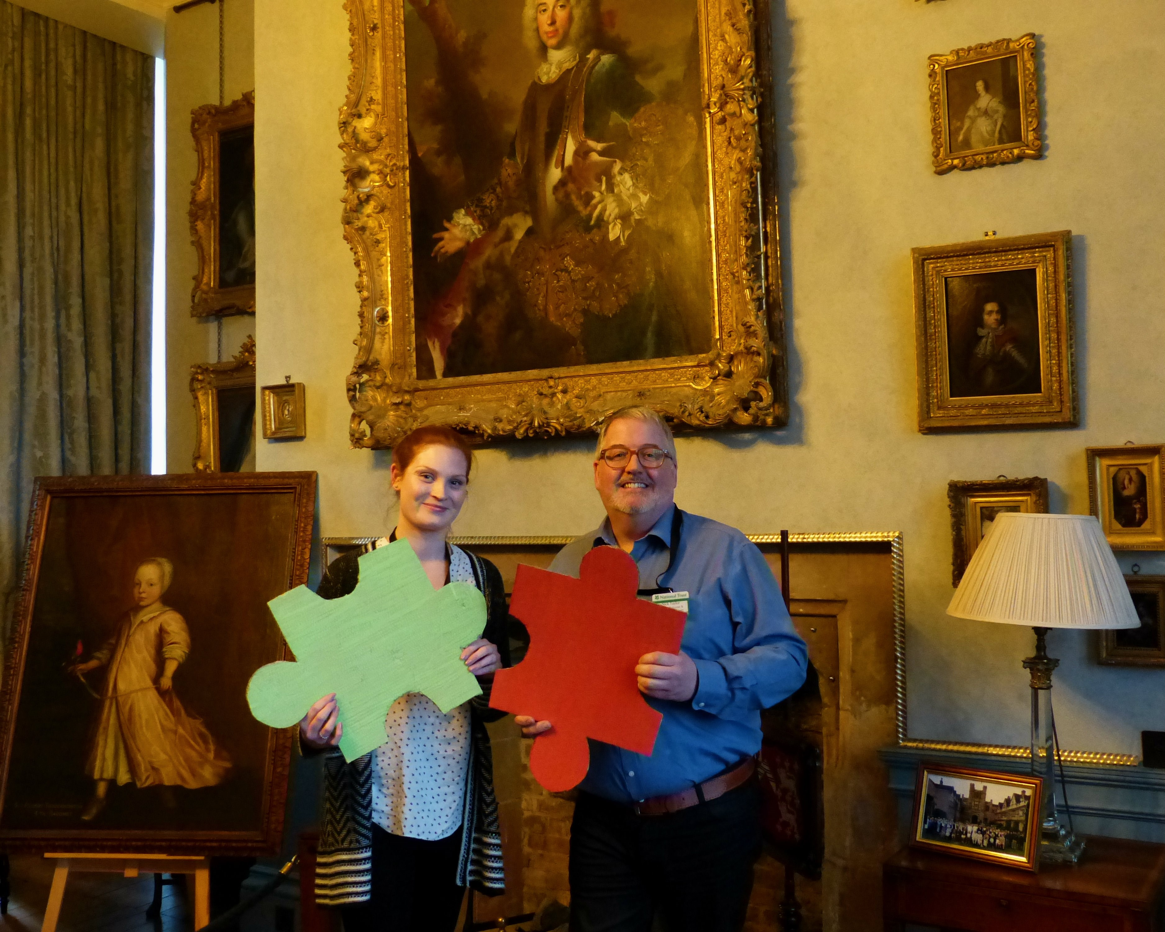 Jigsaw Festival returns to Coughton Court