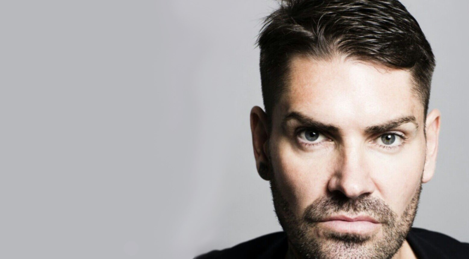 Boyzone star joins bikers for charity event