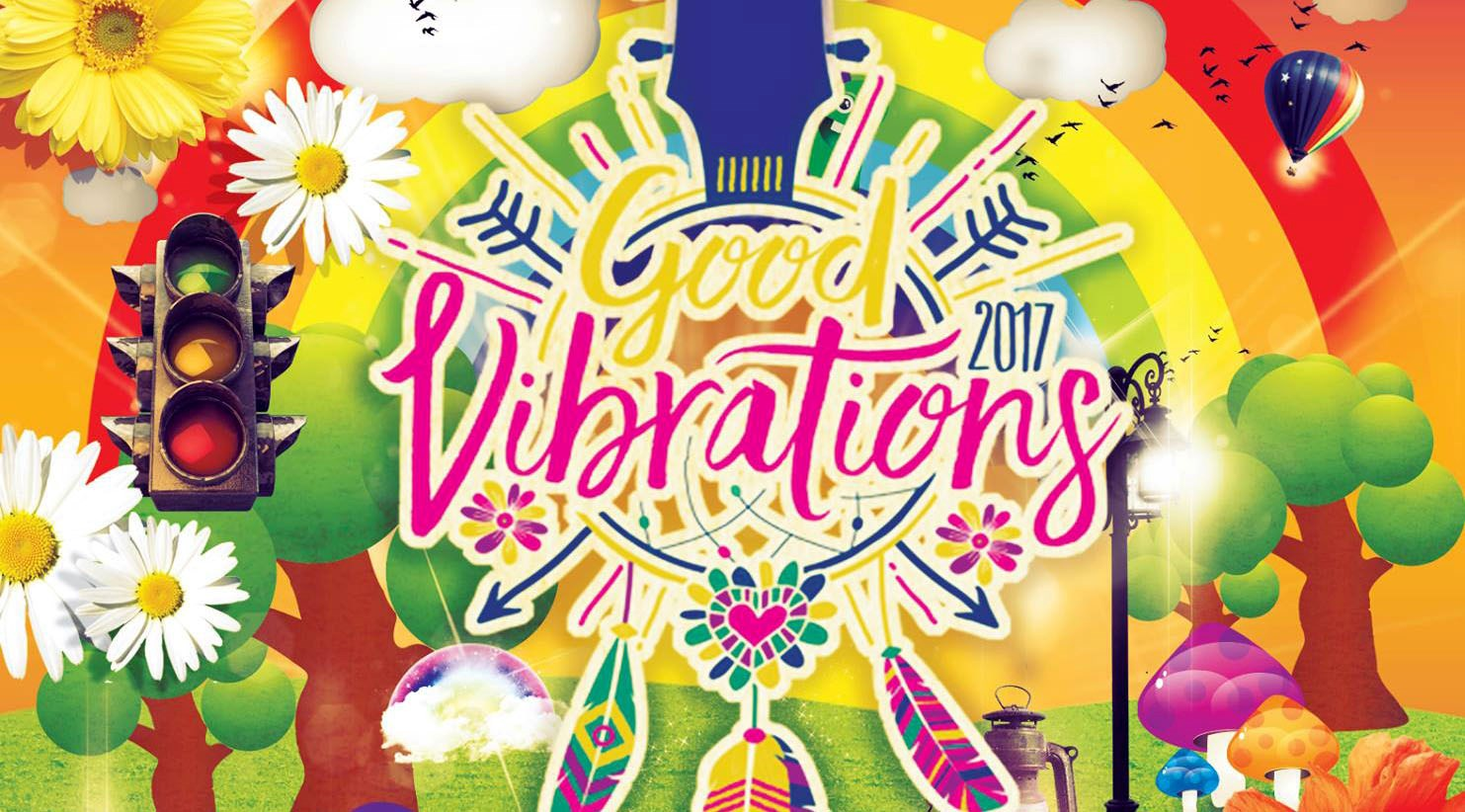 Good Vibrations Beer & Music Festival