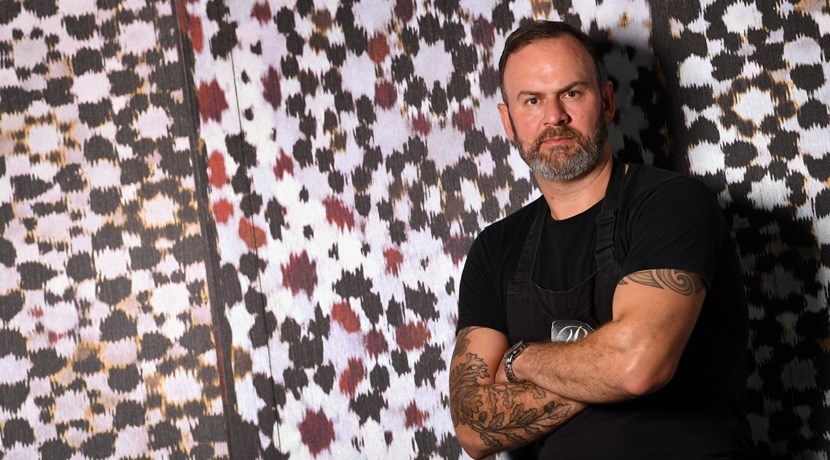 Glynn Purnell to judge My Kitchen Rules UK