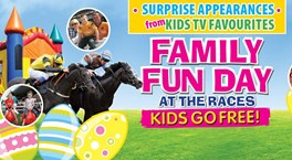 Family Fun Day at the Races