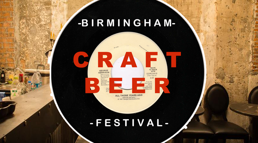 craft beer birmingham craft festival returns to birmingham 1395