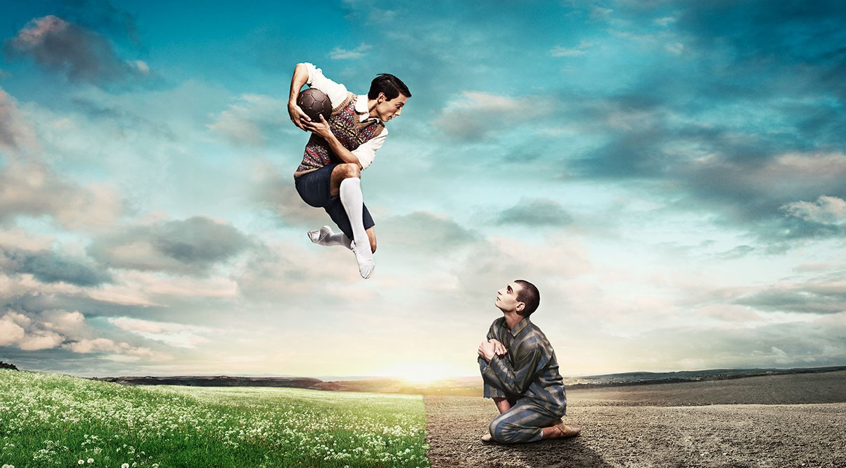 Northern Ballet's The Boy In The Striped Pyjamas