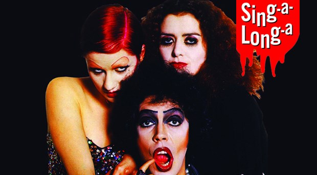 Singalonga Rocky Horror Picture Show