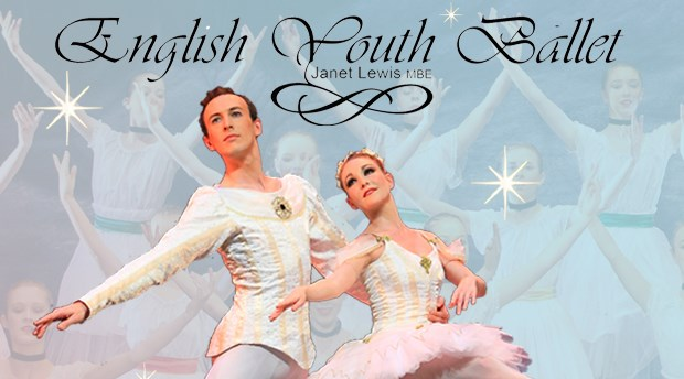 English Youth Ballet - The Nutcracker Suite & Ballet Etudes
