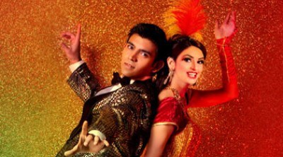 Tickets to Bring On The Bollywood