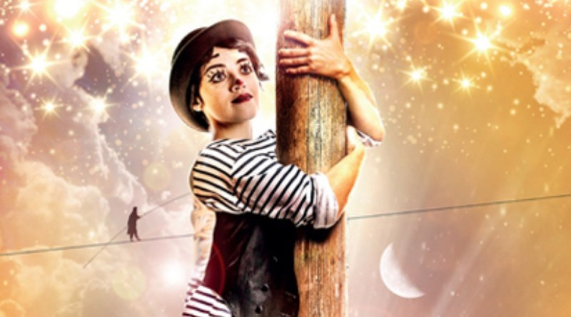 Tickets to La Strada