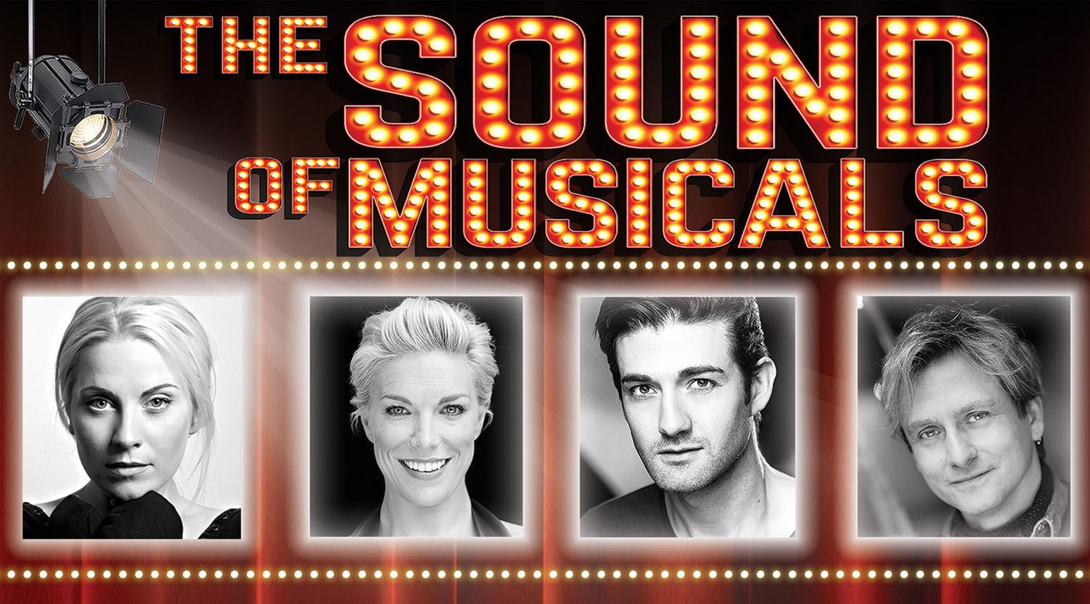 The Sound Of Musicals