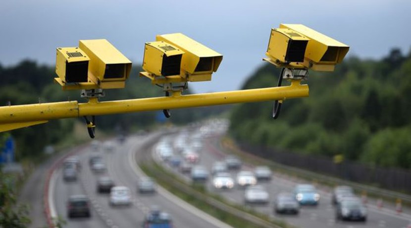 Speeding fines to increase from next week