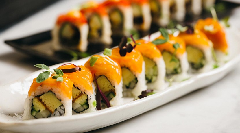 New sushi restaurant to open in Brindleyplace